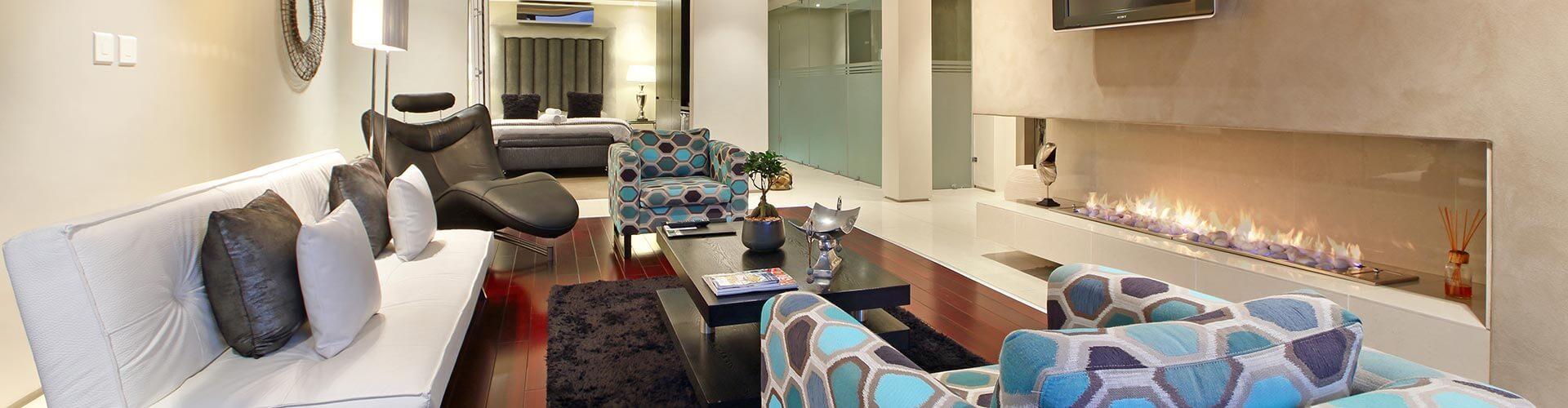 Nautilus private pool suite
