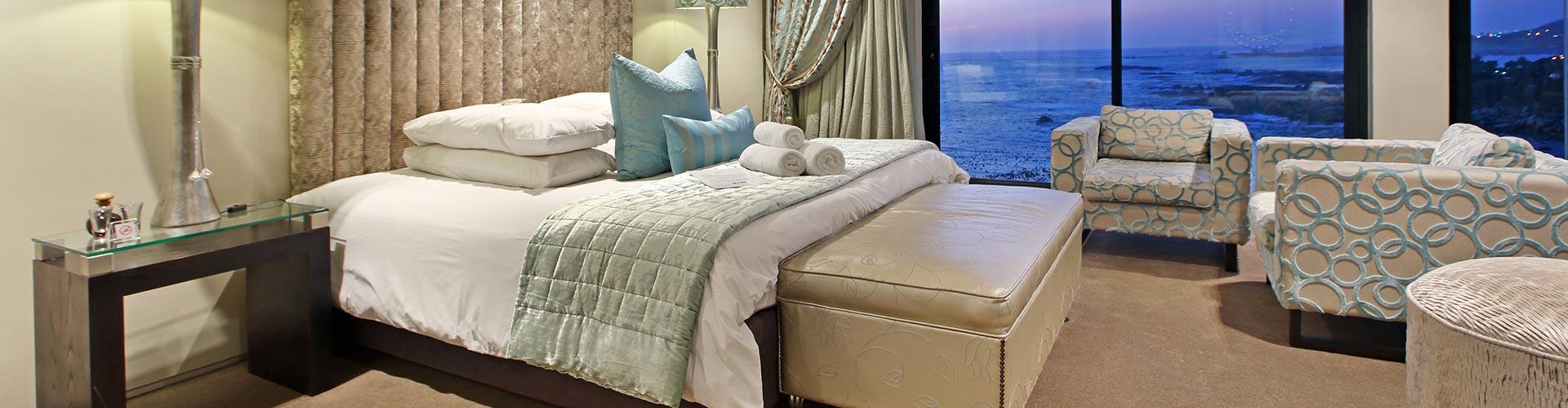 Seahorse Luxury Suite