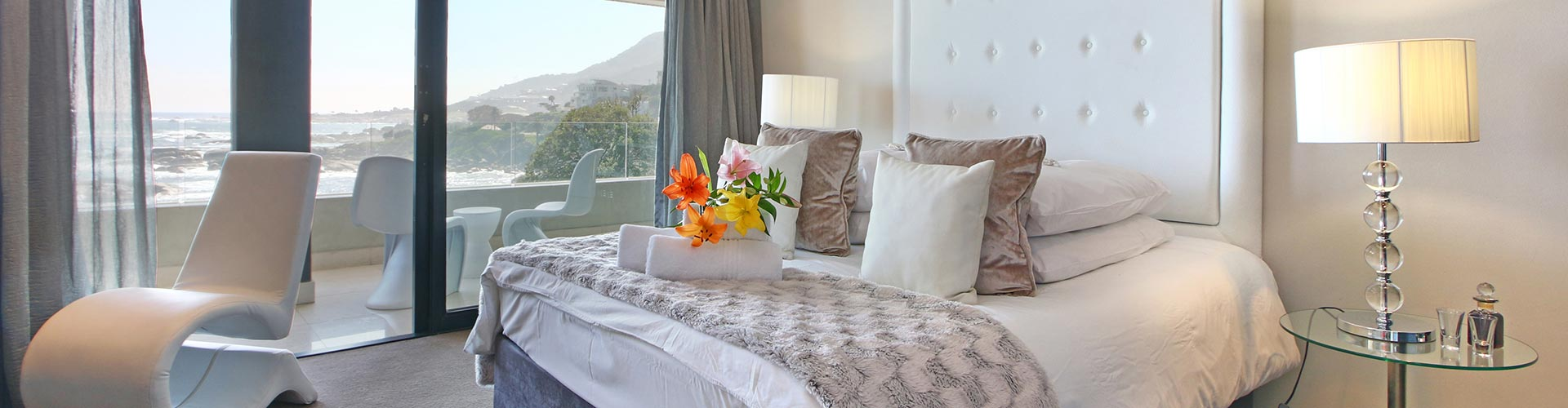 Pearl Standard Room
